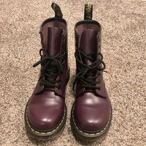 Purple docs